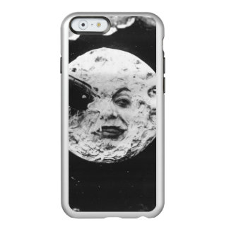 Un viaje a la luna funda para iPhone 6 plus incipio feather shine