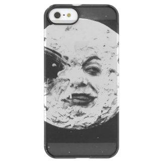 Un viaje a la luna funda permafrost™ deflector para iPhone 5 de uncom