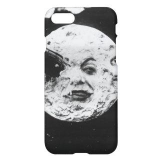 Un viaje a la luna funda para iPhone 7
