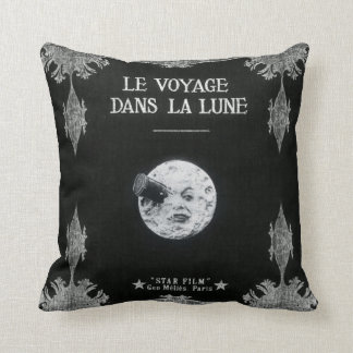 Un viaje a la luna o al la Lune de los dans de Le Cojines
