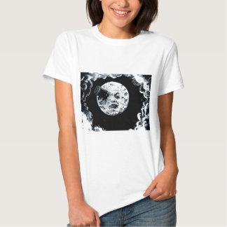 Un viaje a la luna playeras