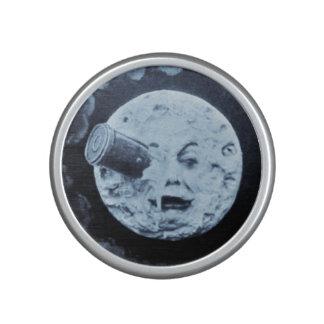 Un viaje al la Lune de los dans de Vintage Le Altavoz
