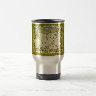 Un vidrio agradable de Pinot Grigio