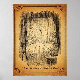 Un villancico del navidad: El fantasma del navidad Poster