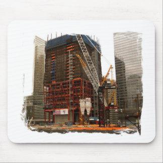 Un World Trade Center 2011 Alfombrilla De Raton