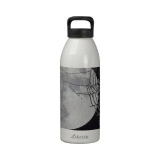 Un World Wide Web Botellas De Agua Reutilizables