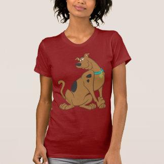 Una actitud que linda más linda 12 de Scooby Doo Playera