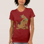 Una actitud que linda más linda 12 de Scooby Doo Polera
