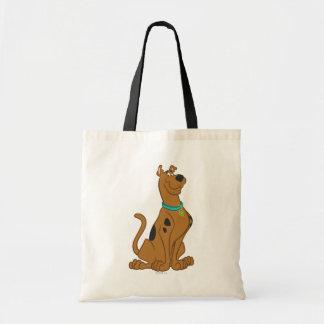 Una actitud que linda más linda 15 de Scooby Doo Bolsa Tela Barata