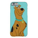 Una actitud que linda más linda 15 de Scooby Doo Funda De iPhone 6 Barely There