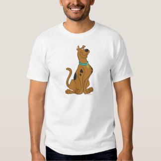 Una actitud que linda más linda 15 de Scooby Doo Playera