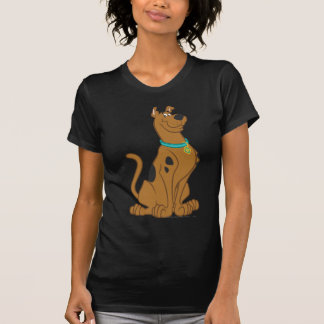 Una actitud que linda más linda 15 de Scooby Doo Camisetas