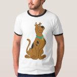 Una actitud que linda más linda 15 de Scooby Doo Remeras