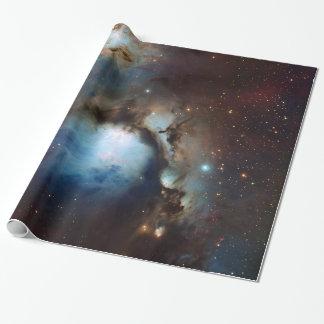Una astronomía de espacio más sucia 78 de la papel de regalo