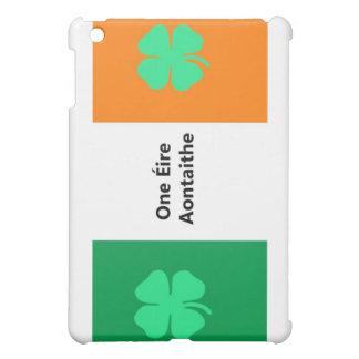 Una bandera unida de Irlanda