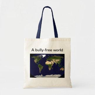Una bolsa de asas matón-libre del mundo