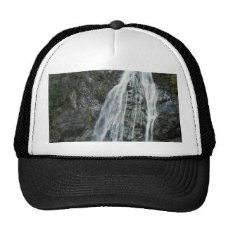Una caída del apogeo gorras de camionero