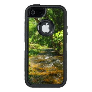 Una cala del país funda OtterBox defender para iPhone 5