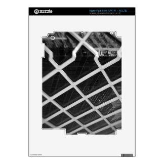 Una calle Sydney Australia - II de Shelley iPad 3 Skins