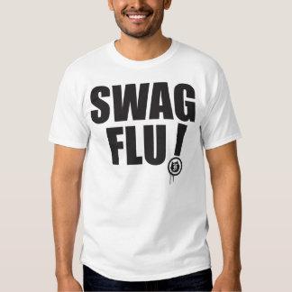 """una camisa gripe del Swag"""" del diseño de Onefelix"""