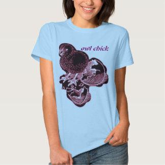 Una camisa para la señora