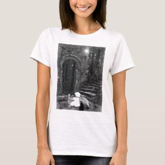 Una camiseta de la hora del recreo de los ángeles