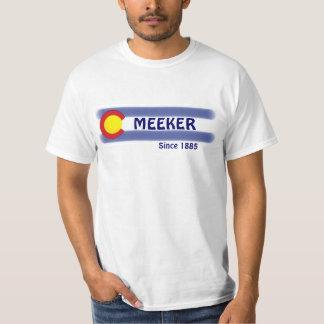 Una camiseta local más mansa del valor de la remera