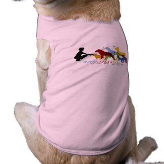 Una camiseta más grande del músculo del perro - lo playera sin mangas para perro