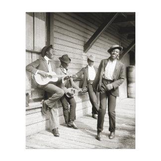 Una canción y una danza 1908 impresiones de lienzo