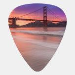 Una captura de puente Golden Gate de San Francisco