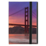Una captura de puente Golden Gate de San Francisco iPad Mini Coberturas