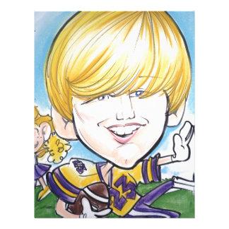 Una caricatura mas mandona noviembre 18,2012 de la plantilla de membrete