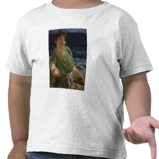 Una Carita 1883 oil on panel T-shirts