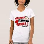 UNA CREEN el movimiento de la CURACIÓN Camisetas
