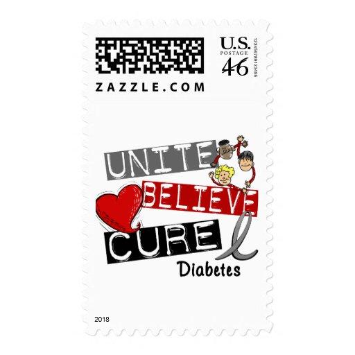 UNA CREEN la diabetes de la CURACIÓN