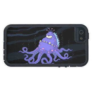 Una criatura observada Xtreme duro del mar del Funda Para iPhone SE/5/5s