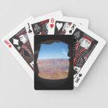 Una cubierta de tarjetas asombrosa baraja cartas de poker