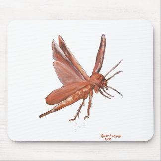 """Una cucaracha americana"" Mousepad Tapete De Raton"