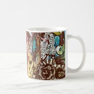 Una Dia Coffee Mug