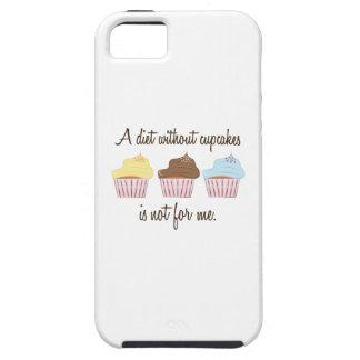 Una dieta sin las magdalenas no está para mí iPhone 5 coberturas
