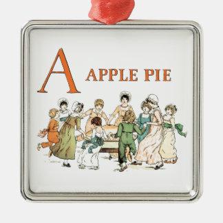 Una empanada de Apple: Empanada de Apple Adorno