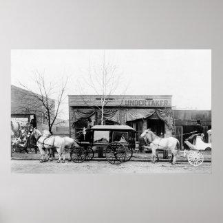 Una empresa de Chattanooga: 1899 Impresiones