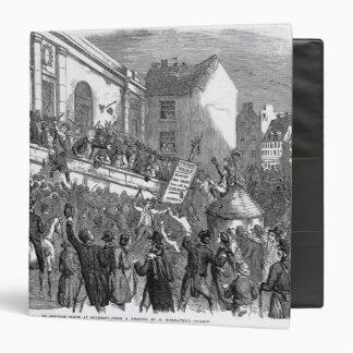 """Una escena de la elección en Kilkenny Carpeta 1 1/2"""""""