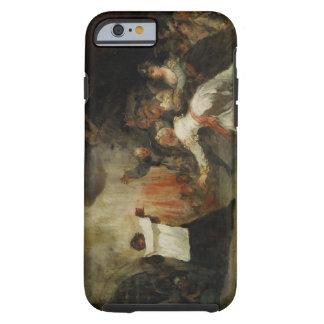Una escena del exorcismo (véase también 59715) funda resistente iPhone 6
