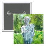 una estatua en la casa con cochera -4 de los welle pins