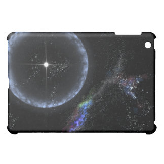 Una estrella de neutrón SGR 1806-20
