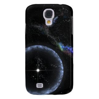 Una estrella de neutrón SGR 1806-20 Funda Samsung S4