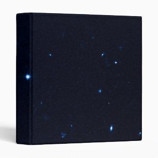 Una estrella que apresura se coge en la cámara de