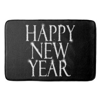 Una Feliz Año Nuevo chispeante