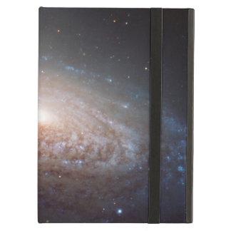 Una galaxia espiral en Leo